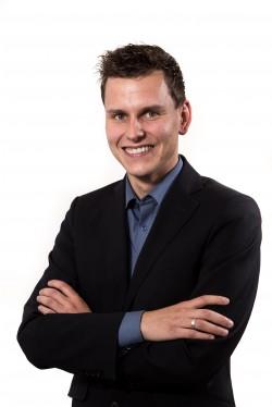 Laurens van der Steen