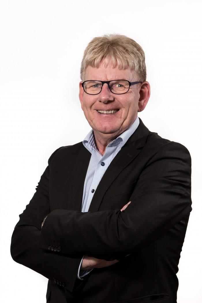 Martien van der Steen